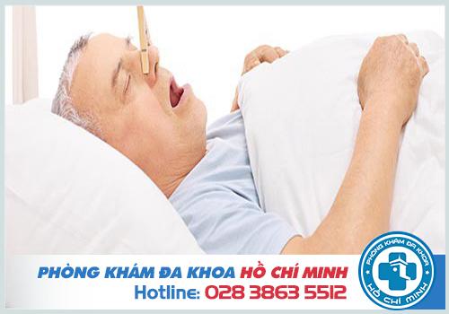 Chi phí phẫu thuật ngủ ngáy hết bao nhiêu tiền phụ thuộc vào mức độ bệnh
