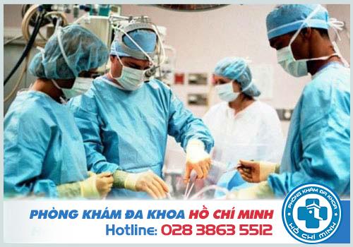 Phòng khám Đa khoa ROYAL là địa chỉ phẫu thuật tăng kích thước dương vật uy tin, chất lượng