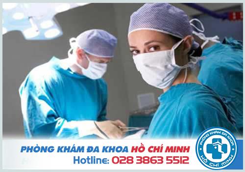 Bệnh viện phá thai ở Củ Chi an toàn không đau