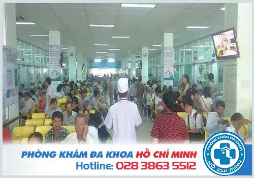 Bệnh viện Nhân Dân 115 TPHCM