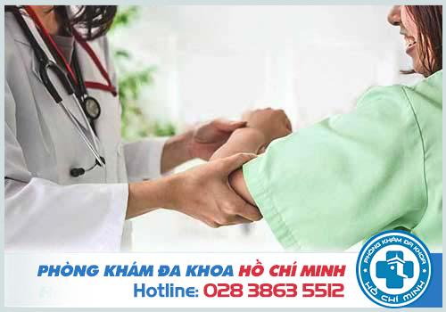 Đặt vòng tránh thai ở tay bao nhiêu tiền phụ thuộc vào cơ sở y tế