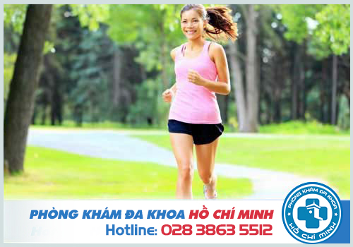 Không vận động mạnh sau hút thai để sức khỏe nhanh hồi phục