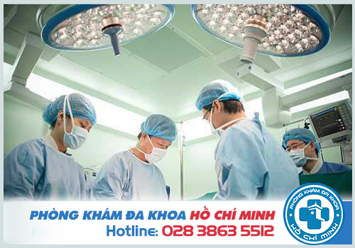 Hỗ trợ điều trị bằng phẫu thuật