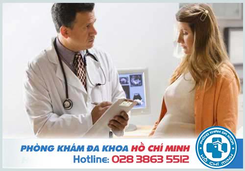 Địa chỉ phá thai dị tật ở đâu an toàn không đau