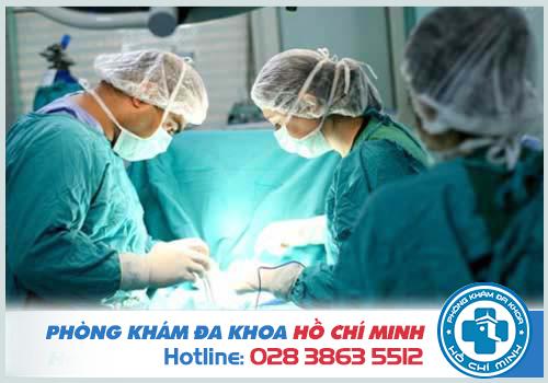 Bệnh viện phá thai ở Nhà Bè