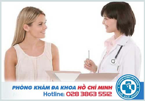 Địa chỉ đặt vòng tránh thai ở đâu uy tín TPHCM