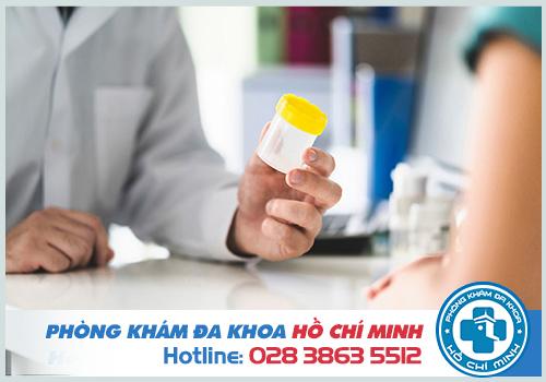 Địa chỉ khám xét nghiệm bệnh xã hội ở TPHCM uy tín nhất