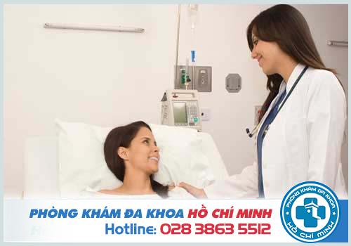 Cách phá thai an toàn là thực hiện tại cơ sở y tế uy tín