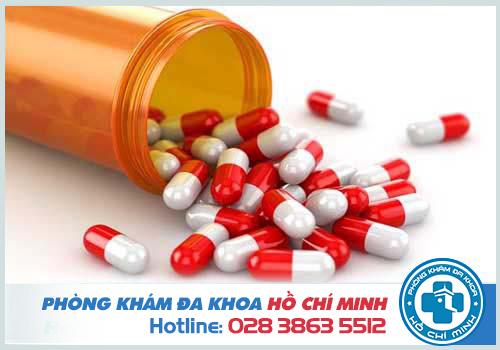 Phá thai an toàn bằng thuốc