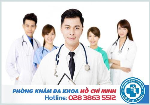 Địa chỉ phá thai an toàn ở quận Tân Bình, Phú Nhuận, Bình Thạnh