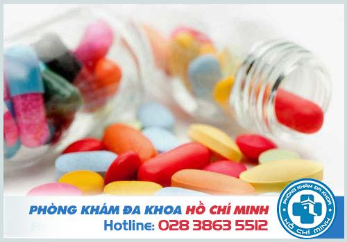 Địa chỉ phá thai bằng thuốc ở quận Phú Nhuận