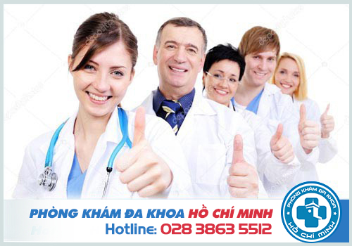 Bệnh viện, phòng khám phá thai ngoài giờ an toàn uy tín nhất