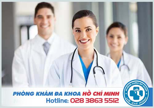 Bệnh viện phá thai ở Vĩnh Long an toàn nhất