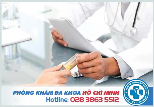 Địa chỉ phá thai bằng thuốc an toàn ở đâu tại TPHCM