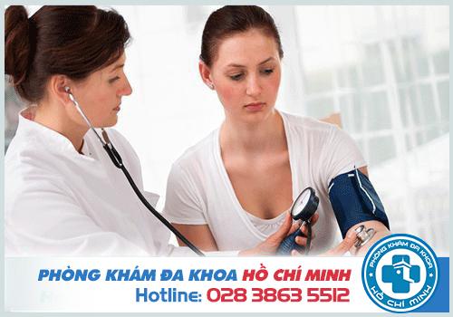 địa chỉ phá thai ở Bình Phước