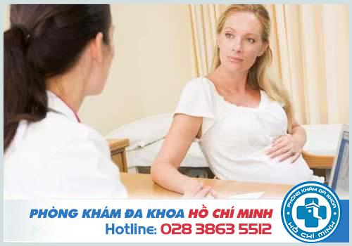 Địa chỉ phá thai ở Long An an toàn và uy tín nhất