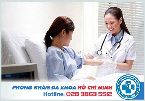 Để đảm bảo an toàn nên đến những cơ sở y tế phá thai chất lượng