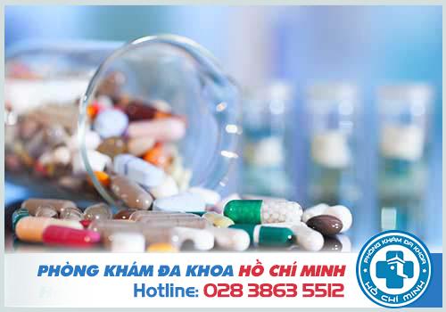 Phương pháp phá thai bằng thuốc