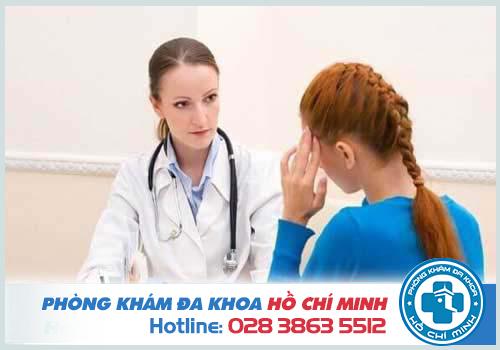 Bệnh viện phá thai ở quận 4 an toàn không đau