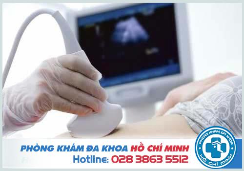Địa chỉ phá thai an toàn tại TPHCM