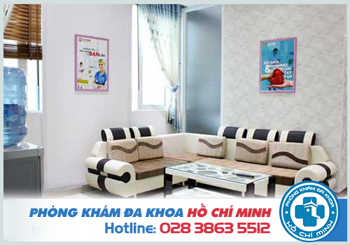 Địa chỉ phòng khám nam khoa ở Tây Ninh tốt nhất