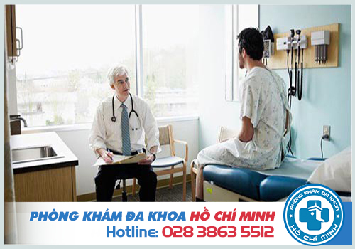 Địa chỉ phòng khám nam khoa ở Vũng Tàu chất lượng nhất