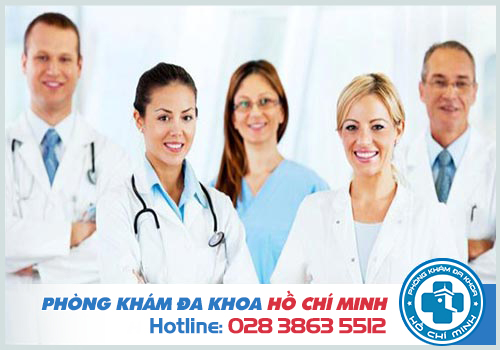 Phòng khám nam khoa ở đâu tốt nhất tại TPHCM