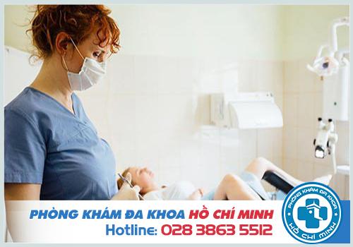 Địa chỉ phòng khám phá thai ở Tây Ninh an toàn