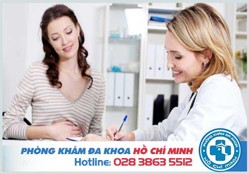 Phòng khám phụ khoa bác sĩ Xinh Trần Bình Trọng tốt không