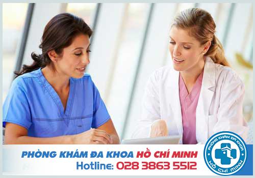 Phòng khám phụ khoa ở quận 8 chất lượng và uy tín nhất