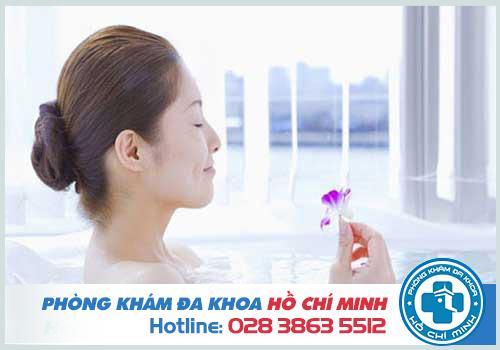 Địa chỉ phòng khám phụ khoa quận Bình Tân