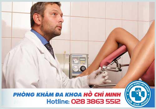 Phòng khám phụ khoa ở quận Phú Nhuận uy tín nhất
