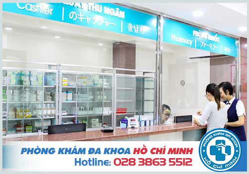 Địa chỉ phòng khám phụ khoa ở quận Phú Nhuận uy tín