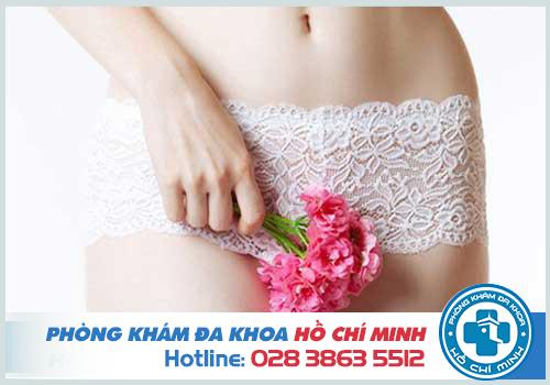 Phòng khám phụ khoa ở quận Phú Nhuận