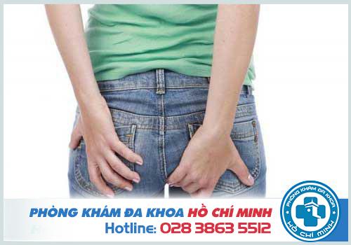 Địa chỉ chữa bệnh trĩ ở Đồng Nai một lần dứt điểm trĩ