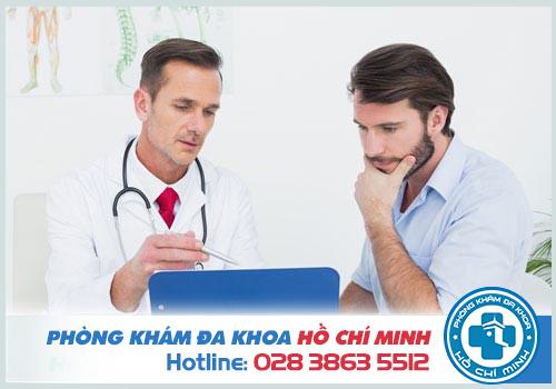 Khám chữa các vấn đề về hậu môn trực tràng ở cơ sở y tế chất lượng