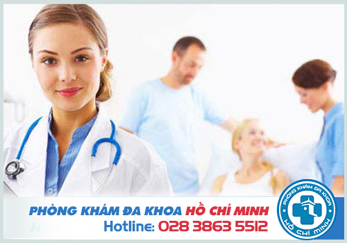Địa chỉ điều trị mụn cóc sinh dục ở nam và nữ uy tín hiệu quả tại TPHCM