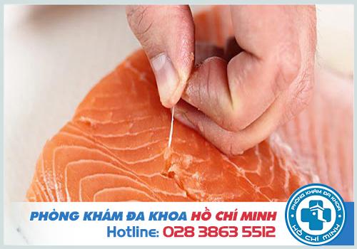 Hóc xương cá có nguy hiểm không tùy vào cách xử lý của bạn