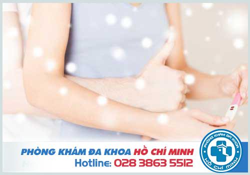 Viêm nhiễm âm đạo làm giảm khả năng thụ thai