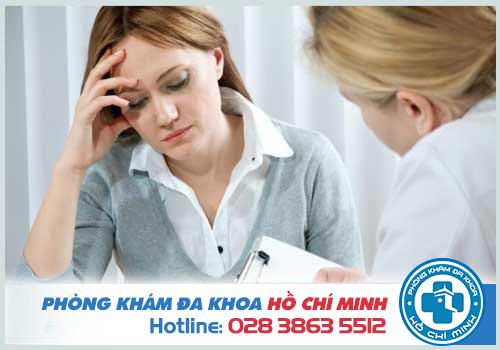 Sử dụng thuốc phá thai dưới sự hướng dẫn của bác sĩ chuyên môn