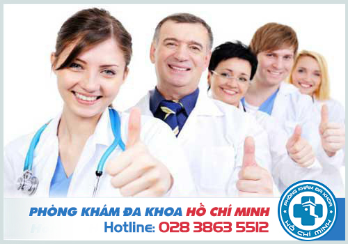 Phá thai bằng thuốc an toàn tại phòng khám đa khoa Đại Đông