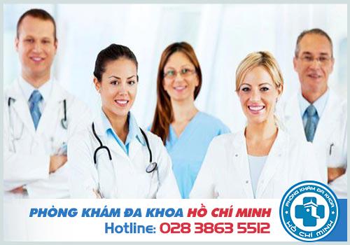 Khám chữa bệnh xã hội ở đâu tốt nhất tại TPHCM