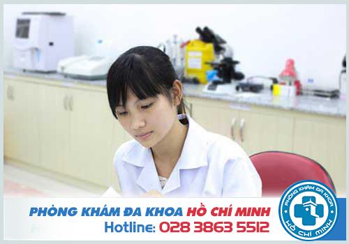 Địa chỉ khám chữa bệnh xã hội ở TPHCM - Đa khoa Đại Đông