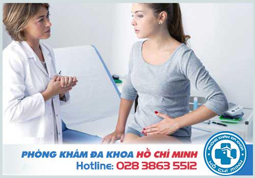 Kiểm tra phụ khoa thường xuyên giúp phát hiện bệnh sớm