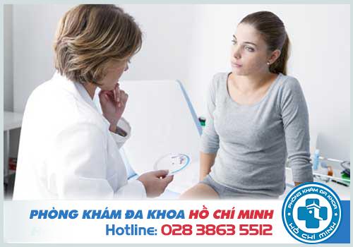 Khám phụ khoa rất cần thiết để bảo vệ sức khỏe sinh sản chị em phụ nữ