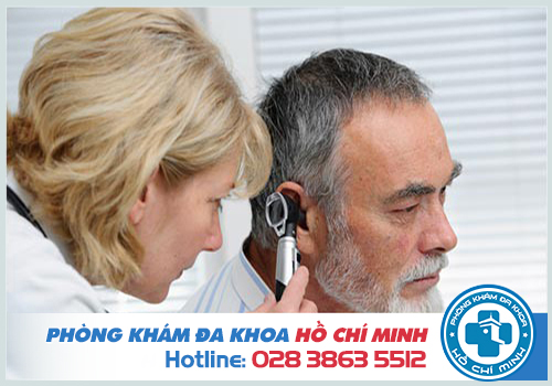 Khám ù tai để kịp thời phát hiện và chữa trị những căn bệnh nguy hiểm