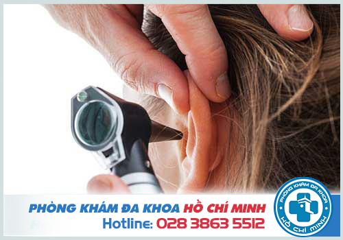 Khám ù tai ở đâu uy tín nhất tại TPHCM
