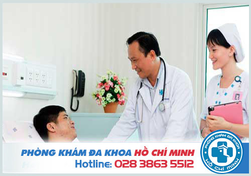 Khoa hậu môn trực tràng bệnh viện bình dân có tốt không?