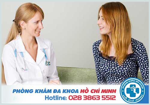 Nên khám phụ khoa ở bệnh viện hay phòng khám tư