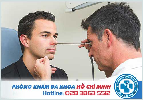 Nội soi mũi có đau không? Kỹ thuật nội soi tai mũi họng tốt nhất